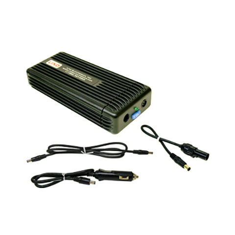 TO1940-2802 11-16V Lind DC Power Adapter