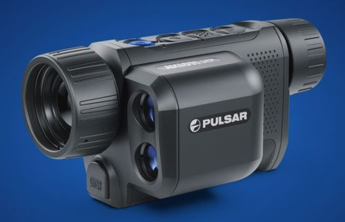 Pulsar Thermal Imaging Scope AXION XQ38 LRF